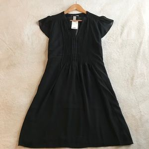 New With Tag! H&M Dress Black Size 8